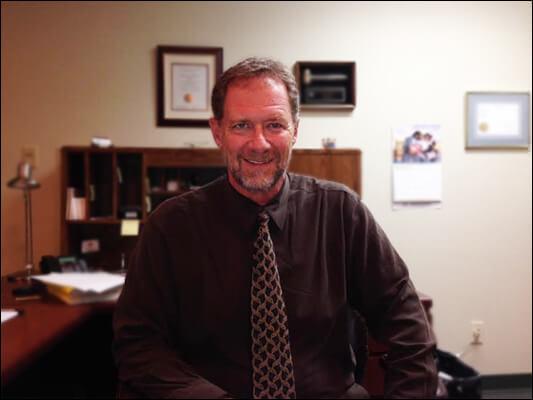Jim Galpin, Life Insurance