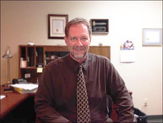 Jim Galpin